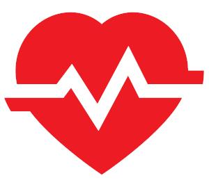 Значок сердечного ритма